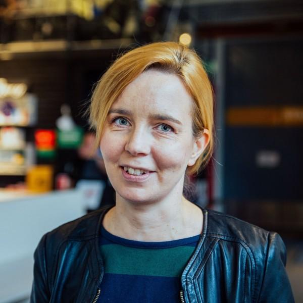 Katja Holtta Otto